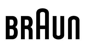 Braun Glätteisen Logo