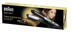 Braun Satin Hair 7 ST 710 Verpackung