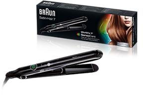 Braun Satin Hair 7 ST 780 Glätteisen