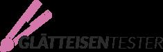 Glätteisen Test Logo