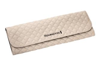 Remington Glätteisen Abschaltautomatik und Tasche