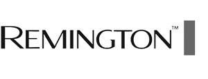 Remington Glätteisen Logo