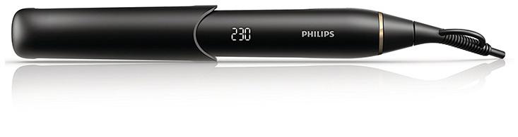 Philips Glätteisen Test
